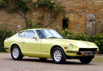 Classic European & Japanese Car Quiz 3
