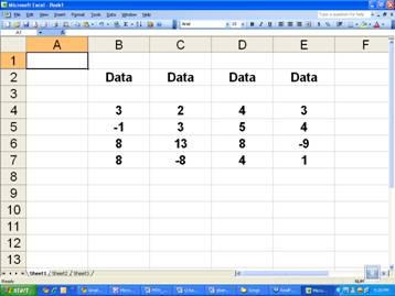 Quiz: Business Mathematics & Statistics #4
