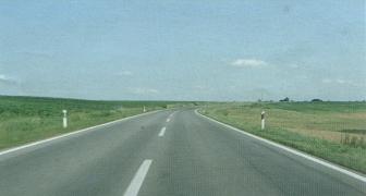 Prometni Propisi I Sigurnosna Pravila - Test Br.6.