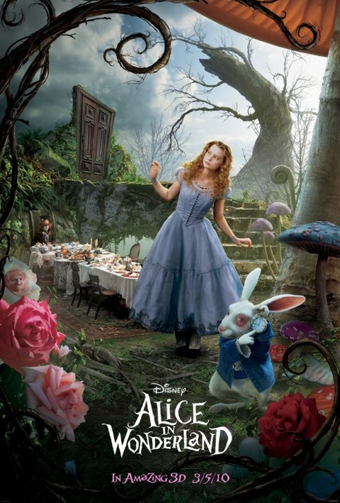 Which Alice In Wonderland Character Are You Quiz