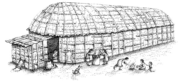 longhouse coloring page pages ideas reviews