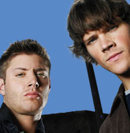 How Supernatural Are You?