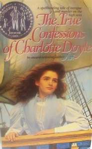The True Confessions Of Charlotte Doyle Part One - ProProfs Quiz