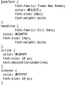 Text Animation In Adobe Flash! Quiz