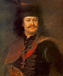 II. R�k�czi Ferenc