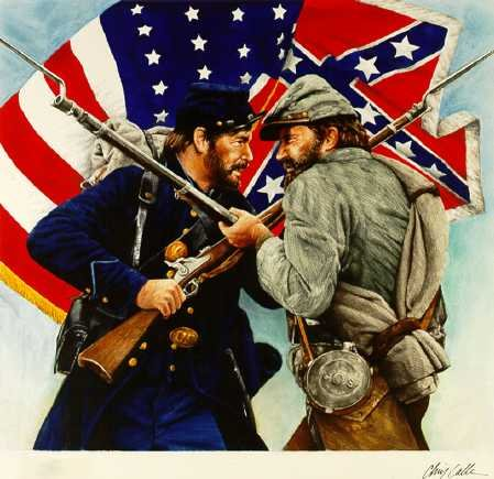 an evaluation of the causes that led to the civil war in the united states Many view the american civil war as inevitable while others propose it was an   analysis will explain the conditions that cause certain nationalist movements to   usa ironically, it was lincoln's call for troops that led to the second phase of.