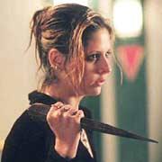 Do You Know Buffy?