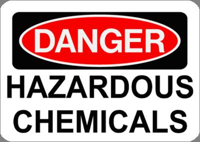 3.4 Construction Safety Standards - Hygiene And Hazcom