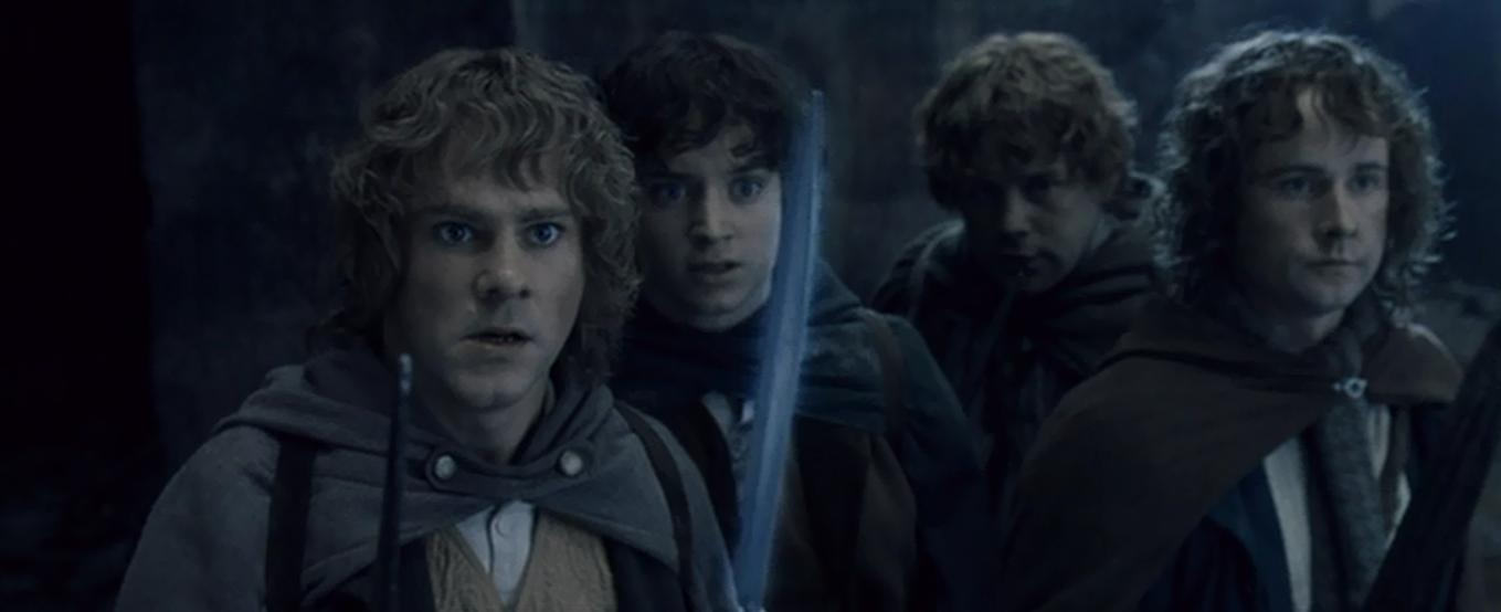 Which Hobbit Are You Most Like?