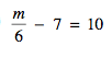 8th Grade Math- End Of The Year Algebra Exam