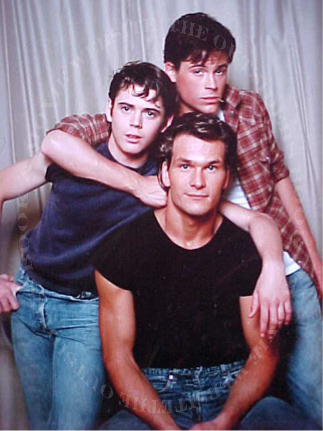 How Well Do You Know The Outsiders? Trivia Quiz