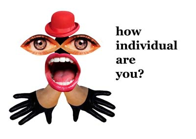 How Individual Are You?