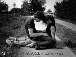 Test:Cual Es Tu Manera De Amar?(Para Hombres)