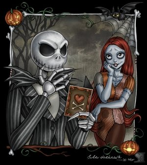 Short Nightmare Before Christmas Quiz