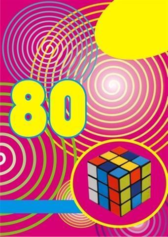 Cartoons Of The 80