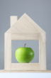 """What Makes A Home A """"Healthy Home"""" And Why Do I care?"""
