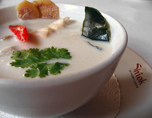 Do You Know Thai Food?