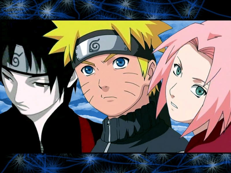 Are You An Ultimate Naruto Fan? Quiz-2