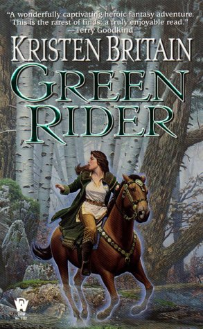 What Green Rider Gift Would You Have?