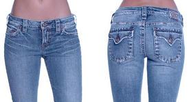 Designsbystephene.Com  **do You Know Your Designer Jeans?**