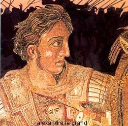 Que Savez-vous Sur Alexandre Le Grand?