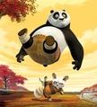 Kung Fu Panda Movie Quiz