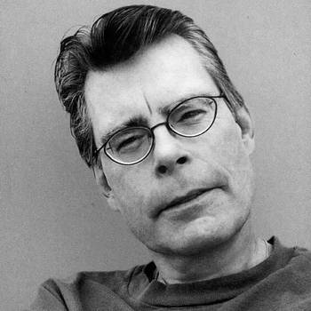 Trivia From The Dark Half: Stephen King