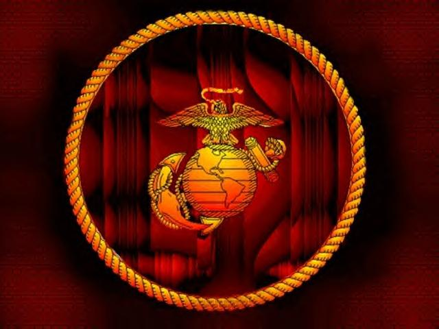 United States Marine Corps. History Cadet Test 1