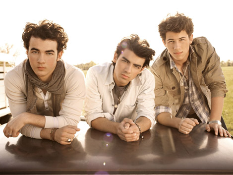 Test Your Jonas Brothers Knowledge