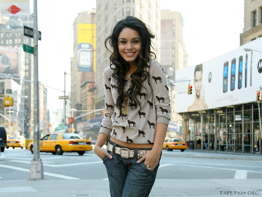 How Well Do You Know Vanessa Hudgens?
