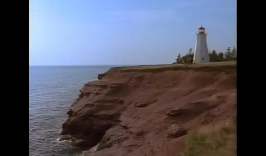 What Road To Avonlea Girl (Child ) Are You?