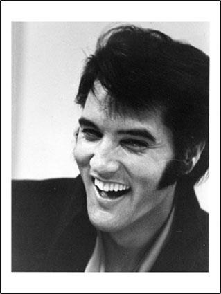 Elvis Aaron Presley ( Aur�lia And Morgane )