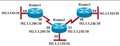 CCNA Final: Routing Protocols (New)