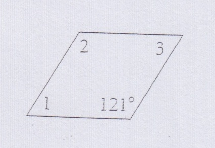 Geometry Ch 6.1 - 6.3 Quiz