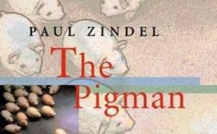 "What Character Of The Book ""The Pigman"" Are You?"