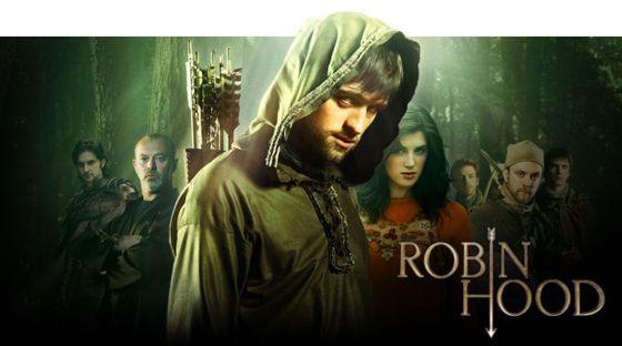Robin Hood - Friend Or Foe?