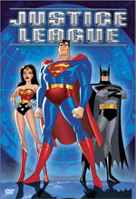 Which Justice League Unlimited Superhero Are You?
