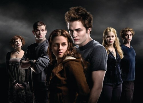Which Twilight Character Are You?