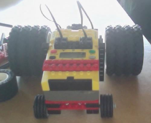 Robotics - Gears And Design