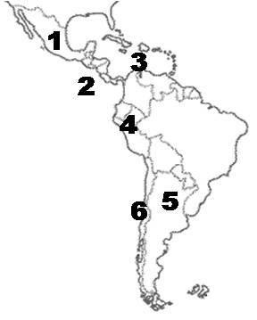 Zonas Dialectales Del Castellano