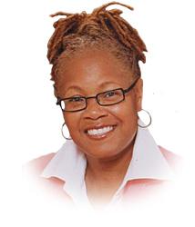 ~quiz About Sharon G. Flake~