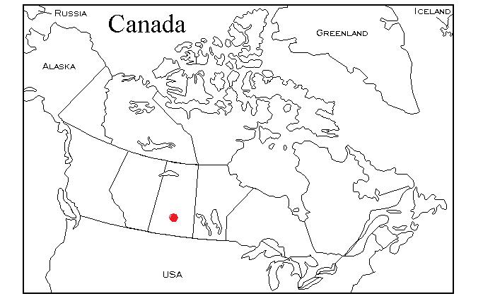 Social Studies 10 - North America To 1815