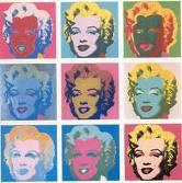 Marilyn Monroe (Justin And Erwan)