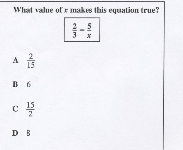 802stilwell - 8th Grade - Math - Benchmark 2