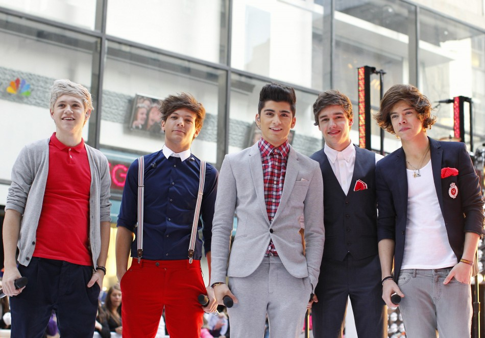 dating quiz one direction death