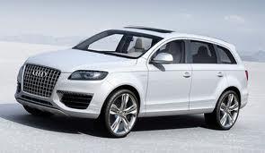 Bmw Mini Audi Volvo Picture Test ProProfs Quiz - Audi r8 suv price