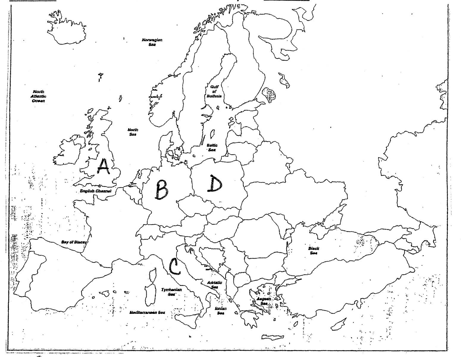 World war 2 proprofs quiz maps match the following countries with the correct location which country is poland gumiabroncs Image collections