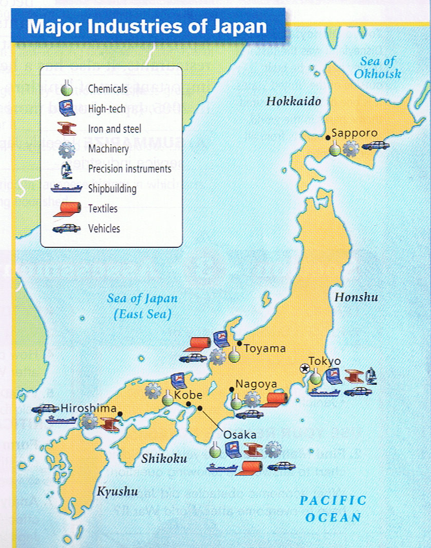 Shikoku Natural Resources
