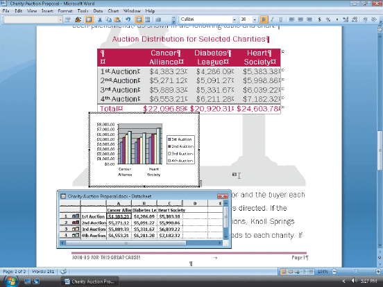 Microsoft Office 2007 Chapter 4 Tf ProProfs Quiz – T Chart on Word