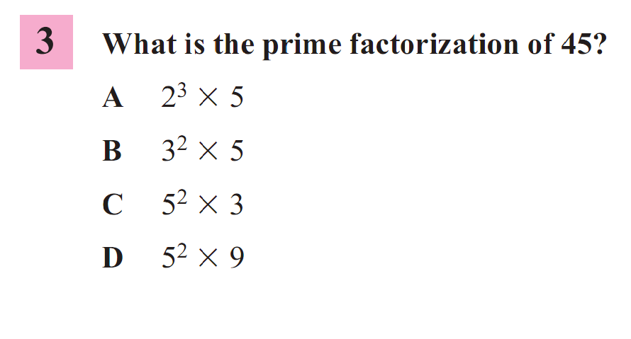 Worksheets Math Questions cst math released questions test proprofs quiz test